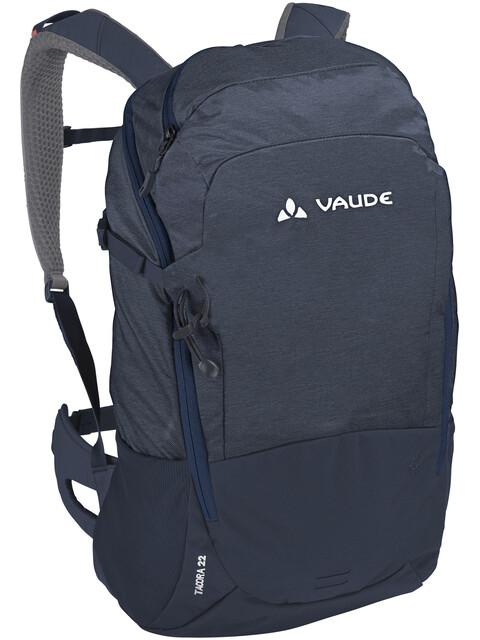 VAUDE Tacora 22 Ryggsäck blå